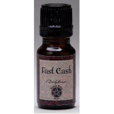 Fast Cash Oil