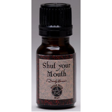 Shut Your Mouth Oil - 50